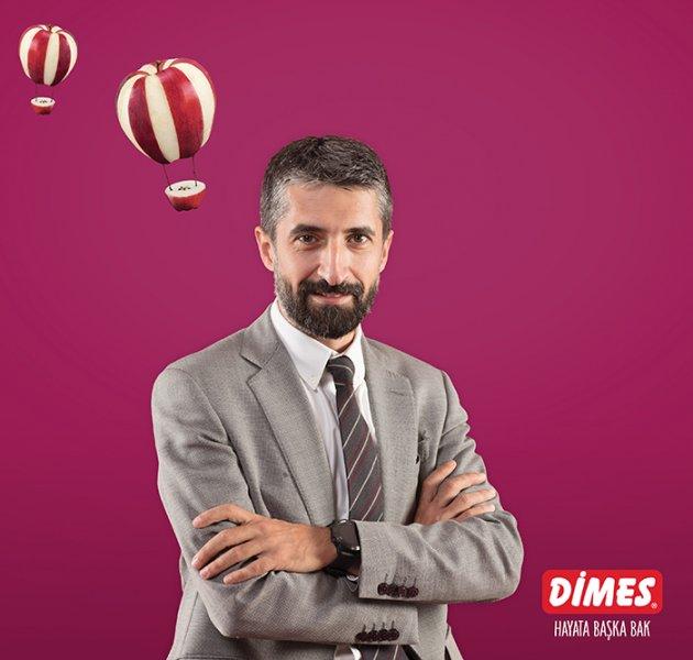"""Dimes Grup CEO'su Ozan DİREN: """"ÜLKEMİZİN ZENGİN MEYVE ÇEŞİTLİLİĞİNİ, ÜRÜN İNOVASYONU İLE DEĞERE DÖNÜŞTÜRÜYORUZ"""""""