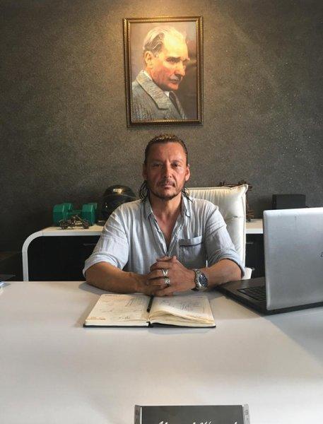 """Pro-Tek Hijyen/Ahmet VURAL: """"KORONAVİRÜS'TEN KORUNMAK İÇİN   ZORUNLU DEZENFEKSİYON ŞART!"""""""
