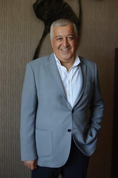 Ambalajlı Süt ve Süt Ürünleri Sanayicileri Derneği Başkanı Harun ÇALLI: