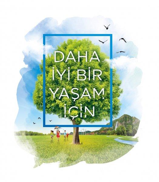 PINAR, KARBON AYAK İZİNİ YÜZDE 11 ORANINDA AZALTTI