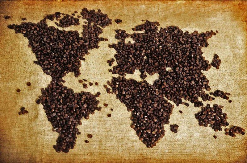 Günde 1.6 Milyar Fincan Kahve Tüketiliyor