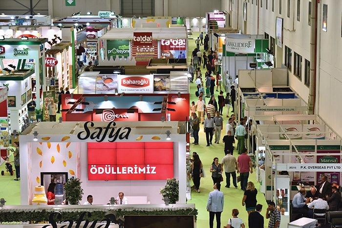 WORLDFOOD İSTANBUL, 'GIDA 360 DENEYİMİ' İLE FARKINI ORTAYA KOYUYOR