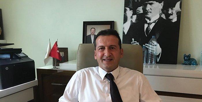 """SUSAD Yönetim Kurulu Başkanı Rahman KILIÇ: """"AMBALAJLI SU FİRMALARININ MALİYET YÜKÜ ÜRETİCİYİ ZORLUYOR"""""""