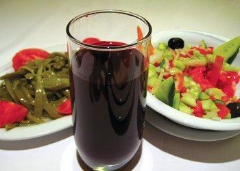 Geleneksel Fermente İçeceğimiz;  Şalgam Suyunun Fonksiyonel Özellikleri